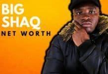 Big Shaq's Net Worth