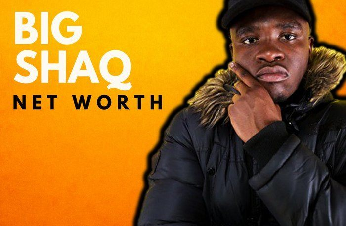 Big Shaq's Net Worth