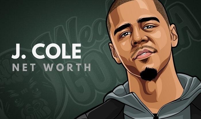 J Cole's Net Worth
