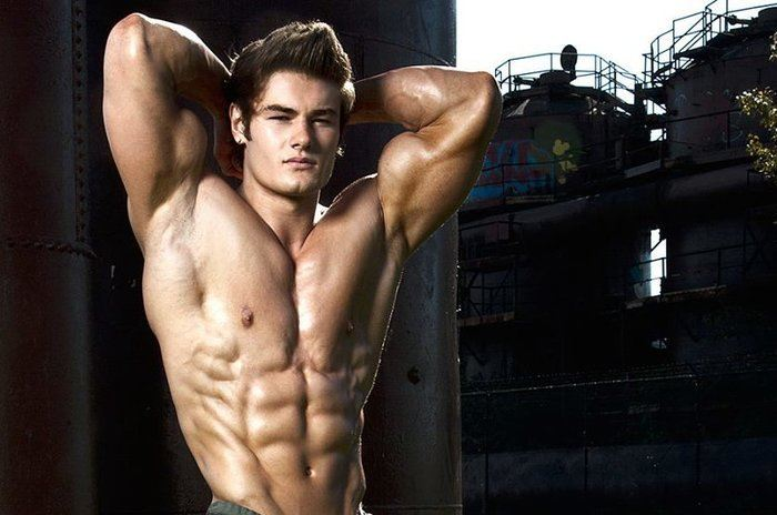 Jeff Seid's Bulking & Cutting Diet