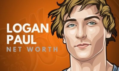 Logan Paul's Net Worth