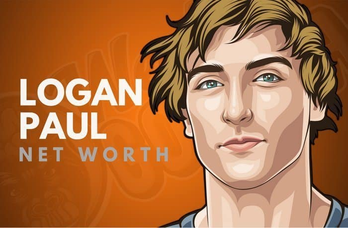 Logan Paul's Net Worth