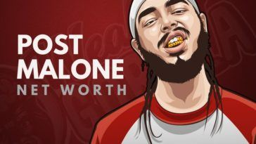 Post Malone's Net Worth
