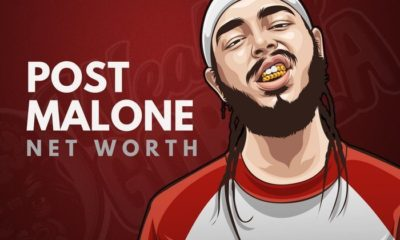 Post Malone's Net Worth