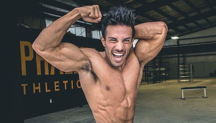Richest Bodybuilders - Christian Guzman