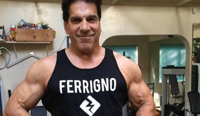 Richest Bodybuilders - Lou Ferrigno