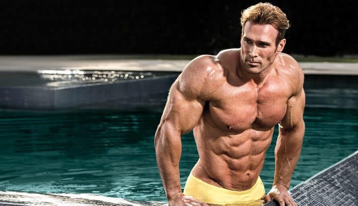 Richest Bodybuilders - Mike O Hearn