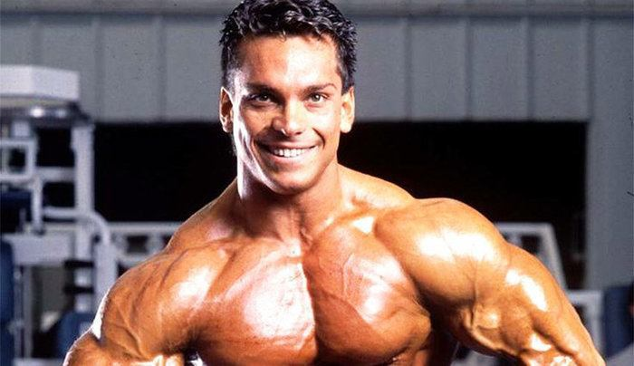 Richest Bodybuilders - Rich Gaspari