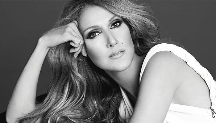Richest Singers - Celine Dion