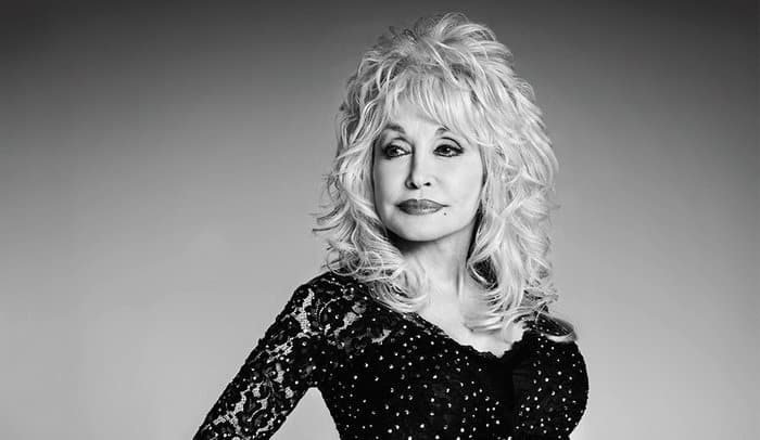 Richest Singers - Dolly Parton