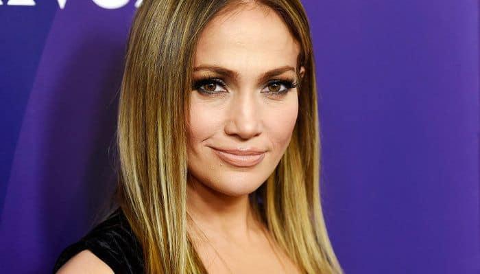 Richest Singers - Jennifer Lopez