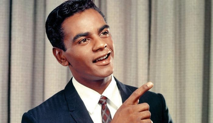 Richest Singers - Johnny Mathis