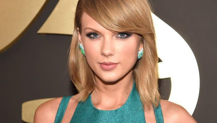Richest Singers - Taylor Swift