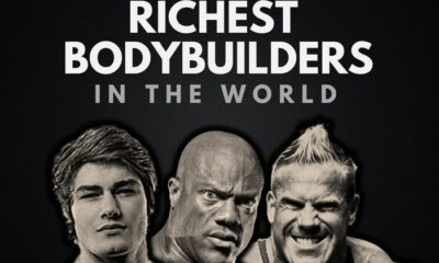 The Top 20 Richest Bodybuilders in the World