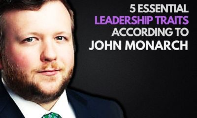 5 Essential Leadership Traits According to John Monarch