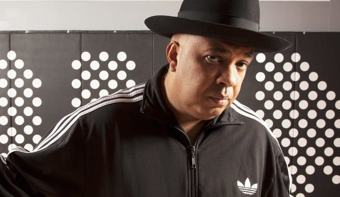 Richest Rappers - Rev Run