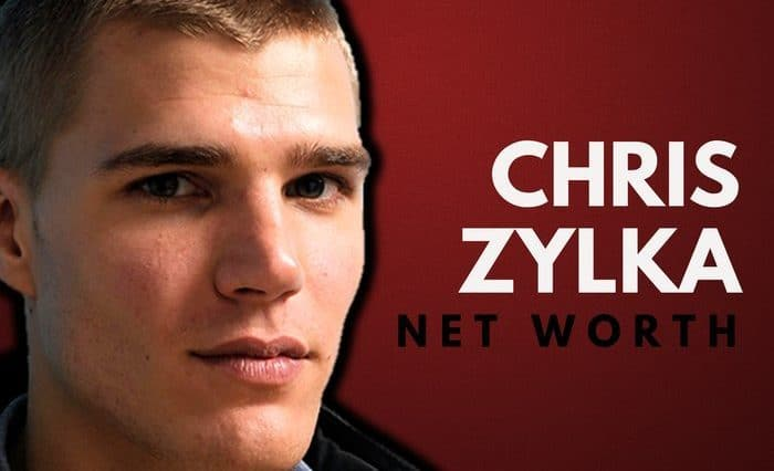 Chris Zylka's Net Worth