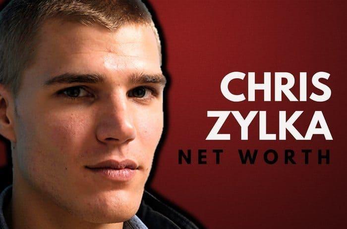 Chris Zylka's Net Worth