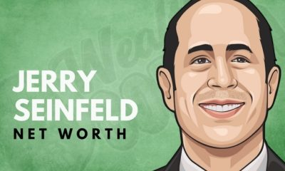 Celebrity Net Worth | Page 5 of 7 | Wealthy Gorilla