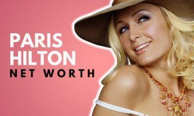 Paris Hilton's Net Worth