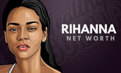 Rihanna's Net Worth