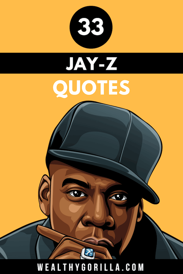 33 Jay-Z Quotes 1