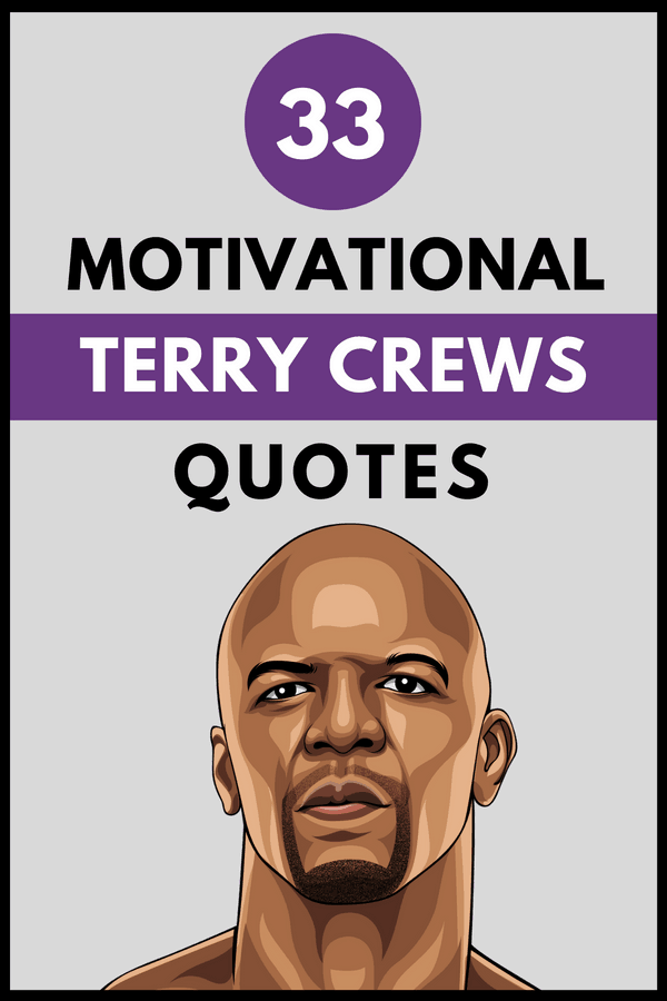 Terry Crews Quotes Pin 2