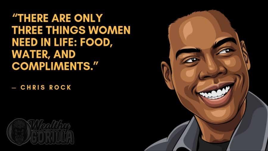 Chris Rock Quotes 1