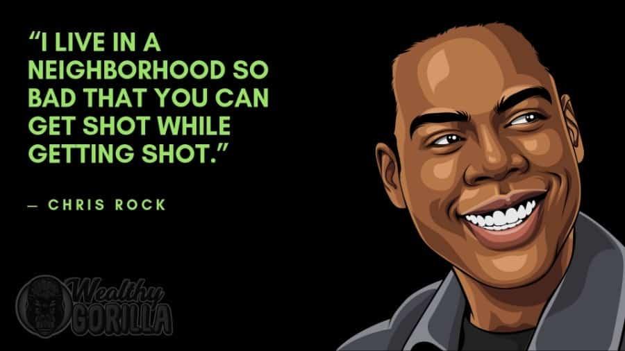 Chris Rock Quotes 3