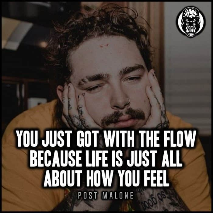 Favorite Post Malone Quotes (1)
