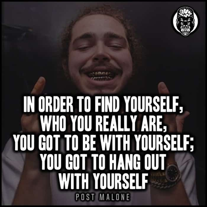 Favorite Post Malone Quotes (2)