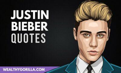 25 Surprisingly Inspirational Justin Bieber Quotes