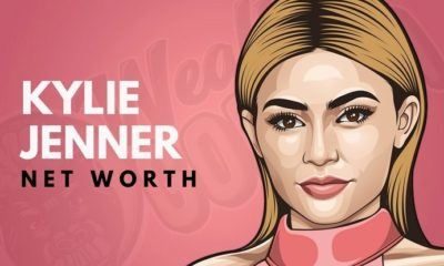 Kylie Jenner's Net Worth
