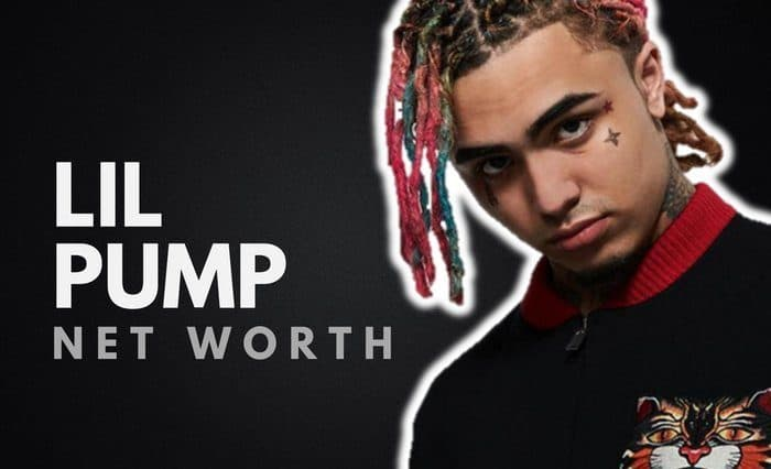 Lil Pump's Net Worth