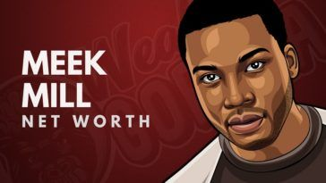 Meek Mill's Net Worth