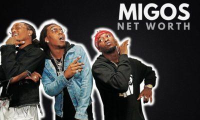 Migos' Net Worth