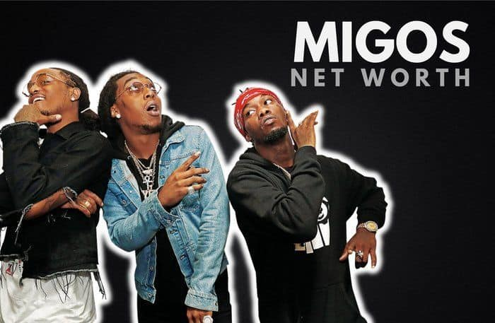 Migos' Net Worth