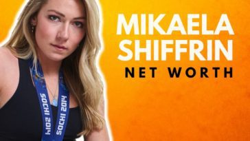 Mikaela Shiffrin's Net Worth