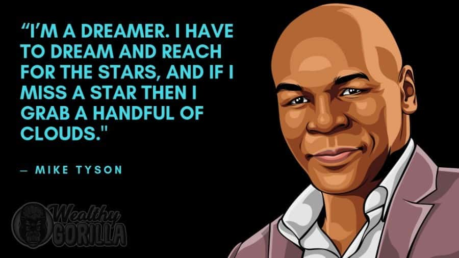 Mike Tyson Quotes 1