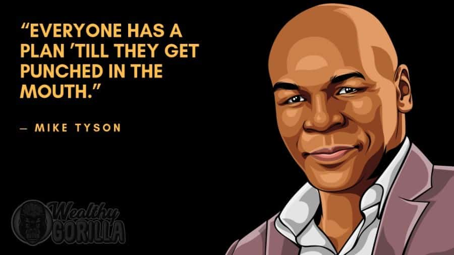 Mike Tyson Quotes 5