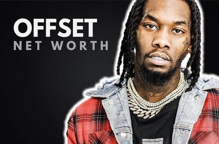 Offset's Net Worth