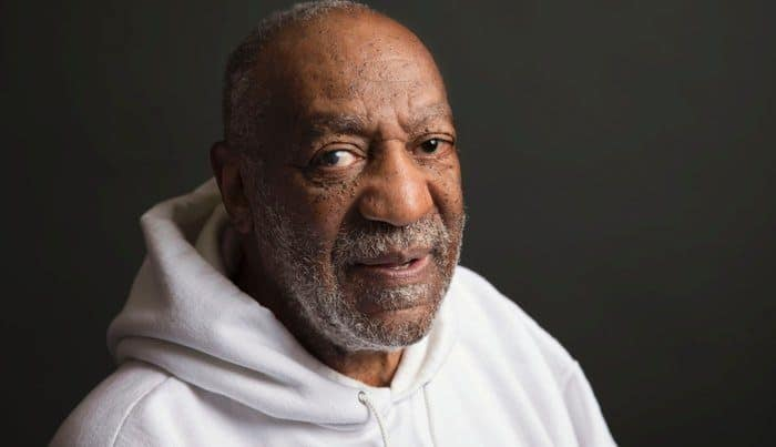 Richest Comedians - Bill Cosby