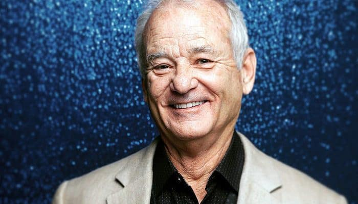 Richest Comedians - Bill Murray