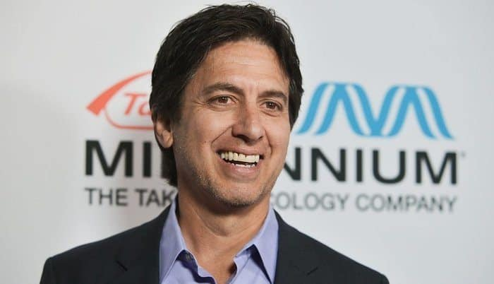 Richest Comedians - Ray Romano