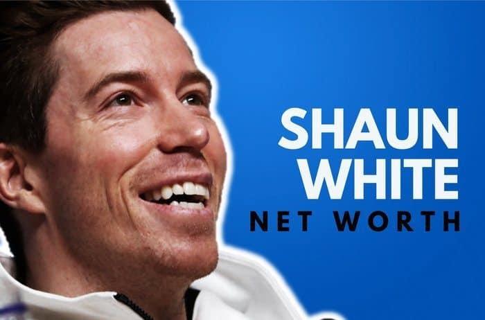 Shaun White Net Worth