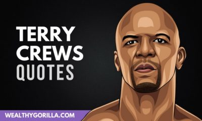 Terry Crews Quotes