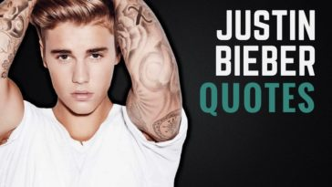 The Best Justin Bieber Quotes