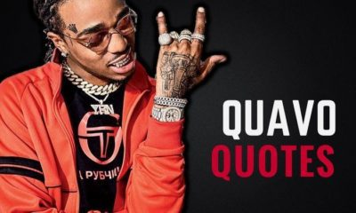 The Best Quavo Quotes