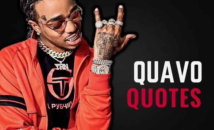 The Best Quavo Quotes