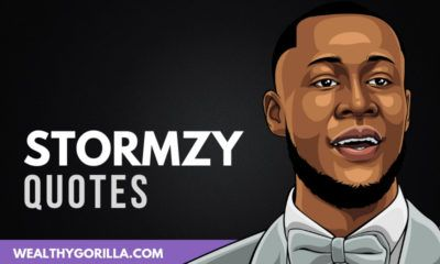 The Best Stormzy Quotes